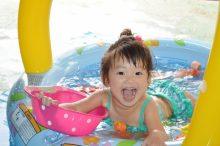 赤ちゃん 水いぼ