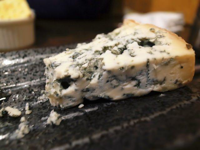 ブルーチーズ 種類