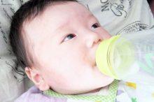 赤ちゃん 脱水症状