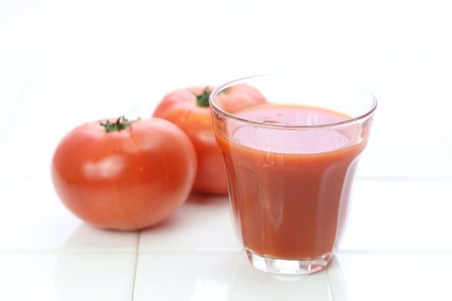 トマトジュース 効果 効能