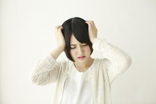 寝過ぎ 頭痛