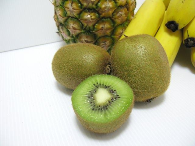 キウイ ドライフルーツ