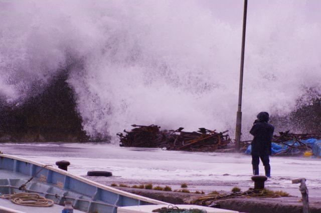 台風 サイクロン ハリケーン