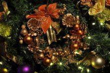 クリスマスリース 由来