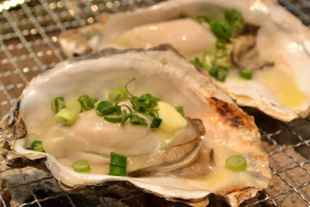 牡蠣 生食用 加熱用 違い