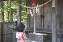 神社 お参り 日 時間帯