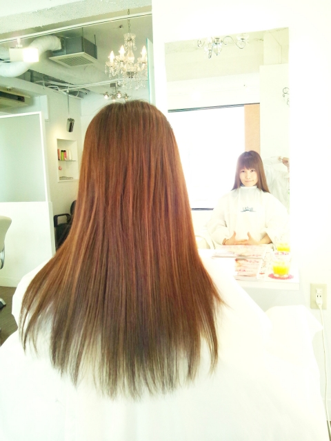 髪 伸びる 早い