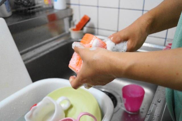 手湿疹 治し方