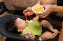 赤ちゃん 下痢 離乳食