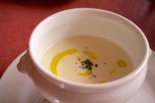 スープ 違い
