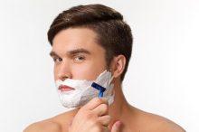 髭剃り 肌荒れ