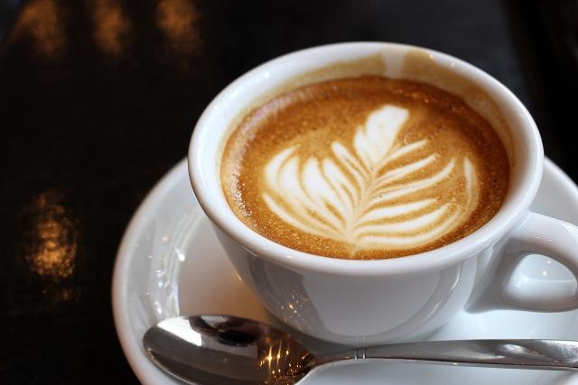 コーヒー 違い