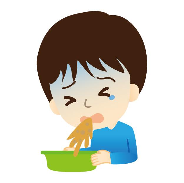 食中毒 食べ物