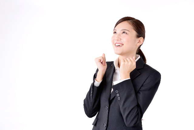 就職活動 女子 服装