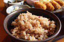 雑穀米 種類 栄養