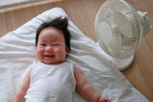 赤ちゃん 夏 布団