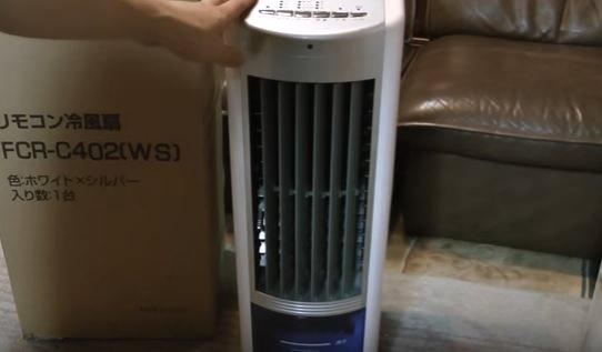 冷風機 冷風扇