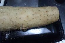 山芋 保存